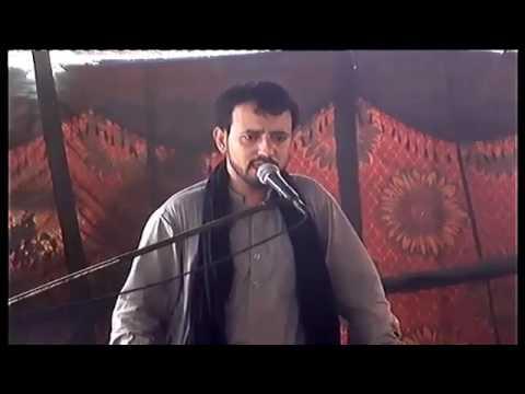 Zakir Faisal Abbas Hussani (2 Shawal 2017 majlis e aza Taridewali Sheikhupura)