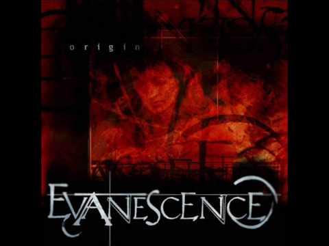 Imaginary (Origin) - Evanescence (Lyrics)