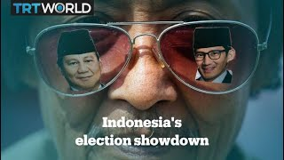 Indonesia Election 2019: What You Need To Know