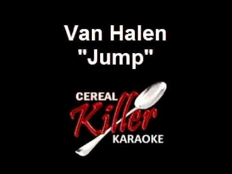 CKK - Van Halen - Jump (Karaoke)