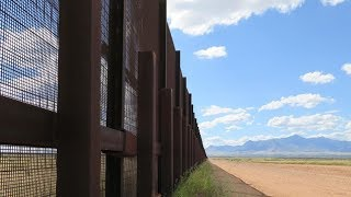 Border Wall?, From YouTubeVideos