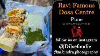 Ravi Famous Dosa Centre At Viman Nagar Pune