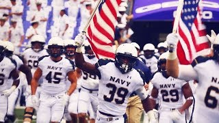 A SEASON WITH NAVY FOOTBALL Teaser   Premieres Sept. 5 on SHOWTIME