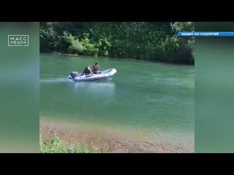 Тело в воде | Новости сегодня | Происшествия | Масс Медиа