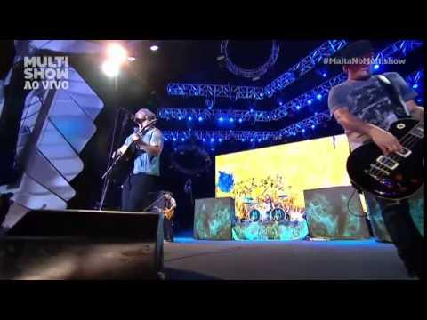 Malta - Diz Pra Mim | Festival de Verão de Salvador 2015