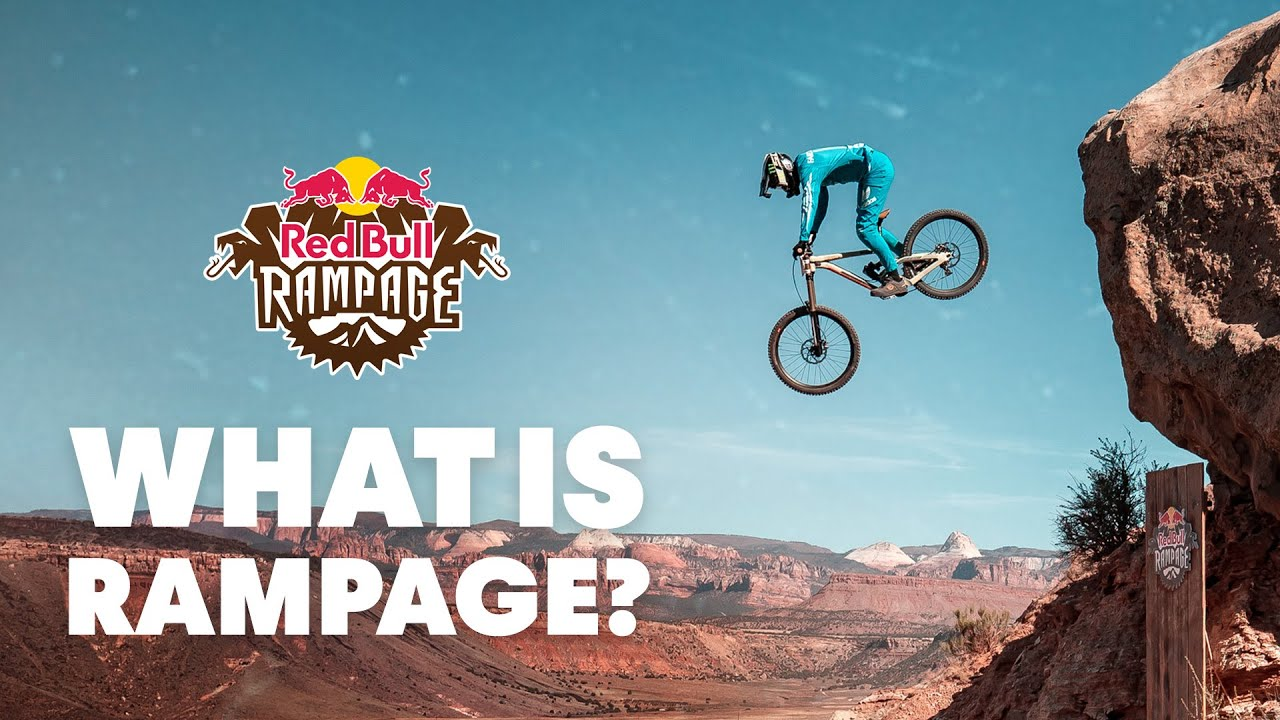 42600aaab32 Red Bull Partners with Intel for Extreme Mountain Bike AR Experience |  Digital Trends