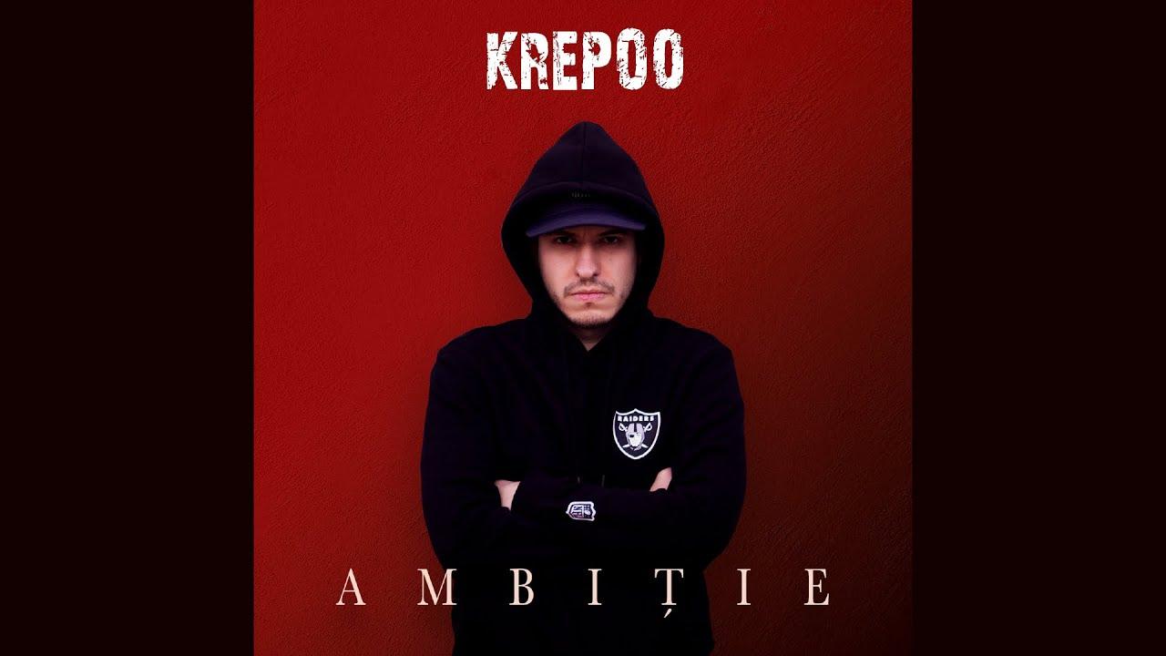 Krepoo - Aplauze (Audio)