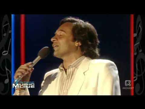 Fred Bongusto - Attento Disc Jockey + Intervista (Superflash 1983)