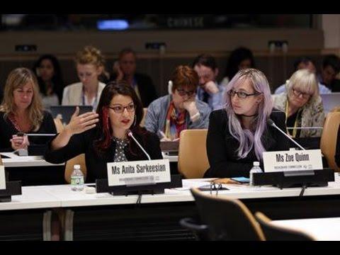 """Feminists"" Petition UN to ban internet free speech"
