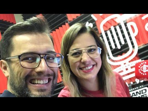 BRASIL RADIO | Programa Orlando em Revista #40