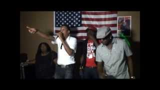 TANTO METRO & DEVANTE LIVE  - BLEMO BLEMZ BIRTHDAY BASH 2013 Part 4 of 4