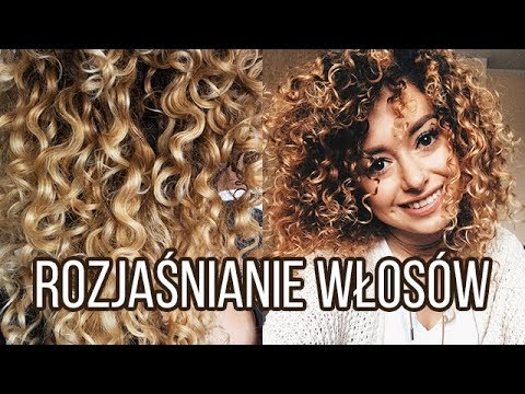wypadanie włosów curly madeleine