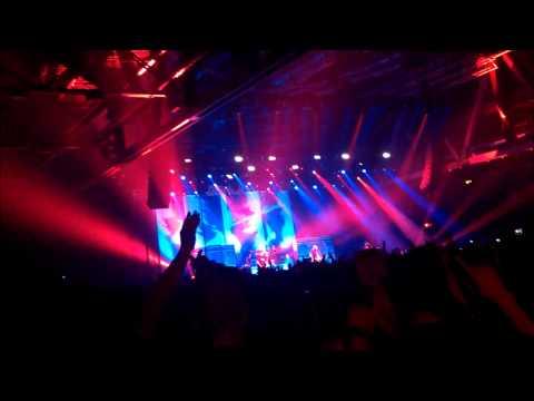 Frei.Wild - Mach dich auf - Live in Chemnitz (4.11.2012)