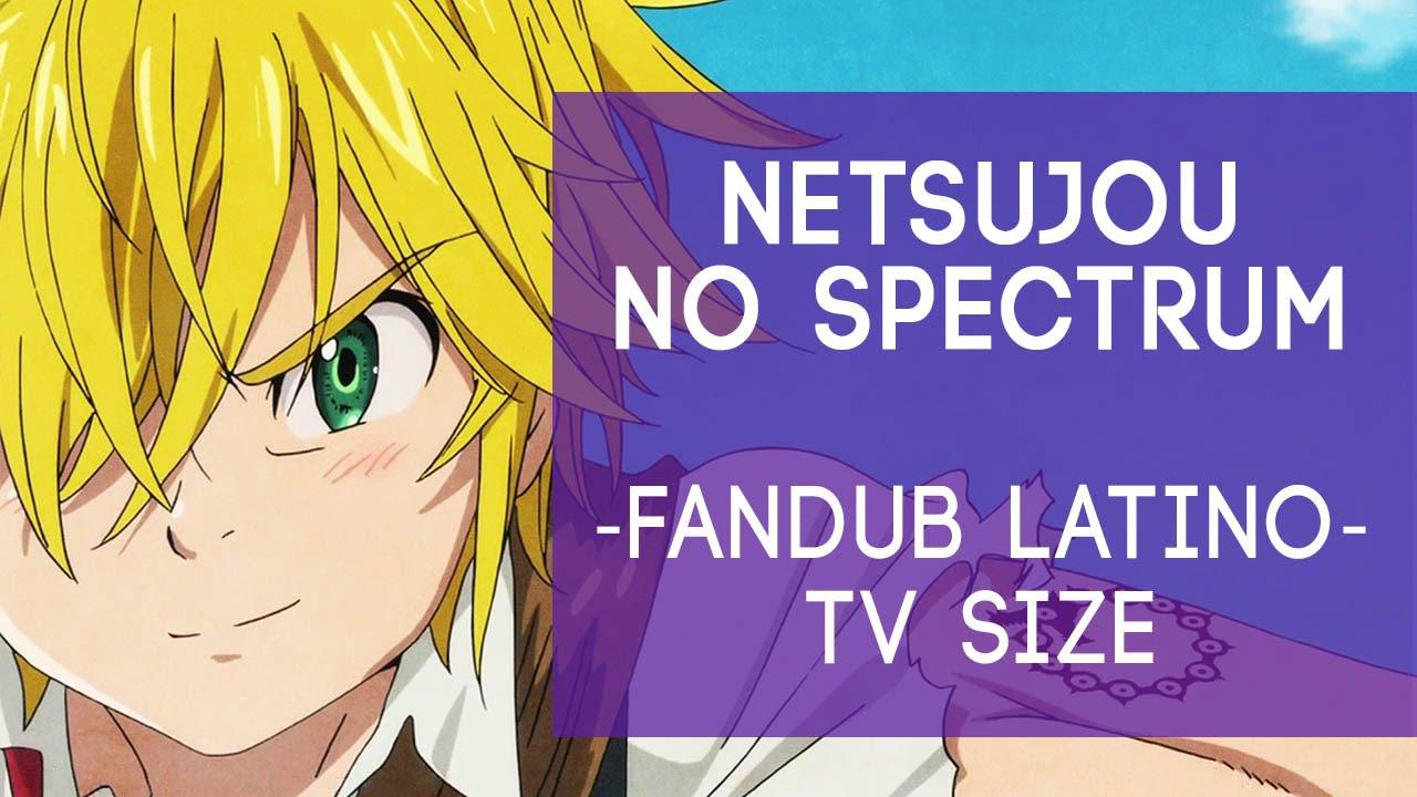 Netsujou no Spectrum