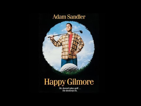 "Happy Gilmore 1996 Soundtrack Score ""Happy Day"" Uncanny Alliance"
