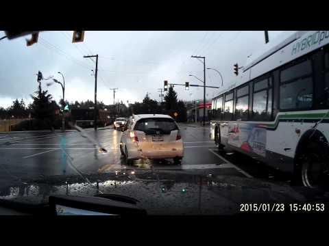 Bad Drivers of Victoria (6) - British Columbia, Canada