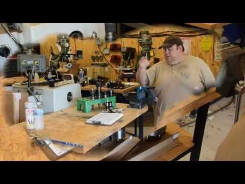 Ducking The Vise - Part 1
