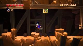 Let's Beat DuckTales Remastered - 03 - Duckz Bop