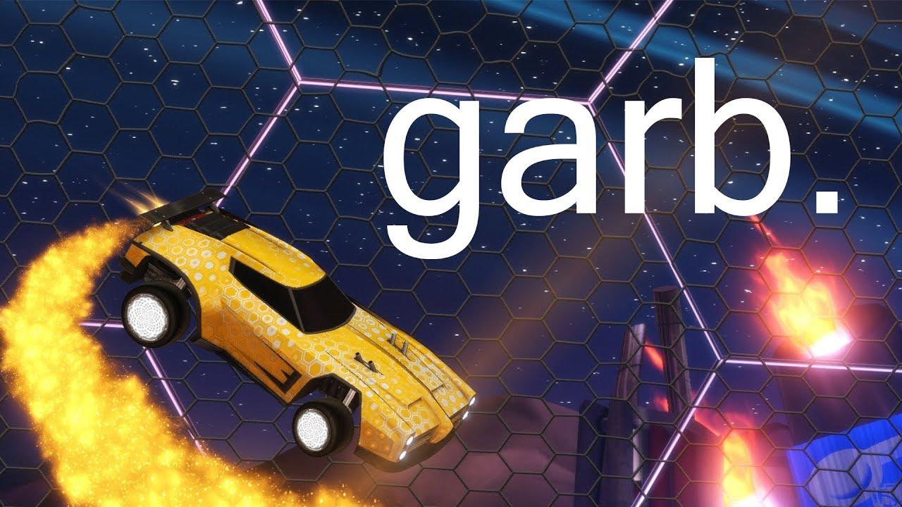 Download garb league: episode 7