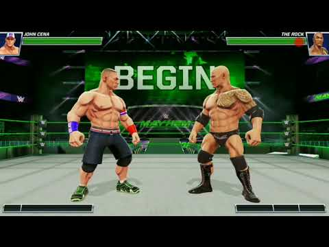 WWE Mayhem Mod Apk Latest 1.3.23 | Unlimited Money Gold And Characters  | No Root | Hindi/Urdu