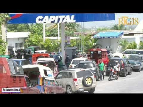 Port-au-Prince / Figi Lari 16 Juin 2021