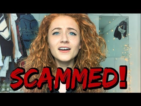 We're Not In a Relationship & You've Been Scammed!