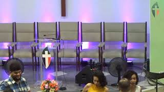 #6 - 1º Tessalonicenses: À Espera do Rei | Rev. Robson Ramalho