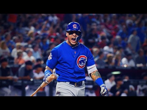 Javier Báez | Batting Highlights 3.0