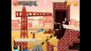 Angry Birds Epic - Gameplay Walkthrough Part 78 - Max Level! (Android)