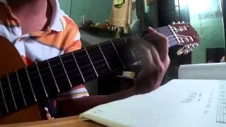 Thương nhau ngày mưa - Guitar Cover