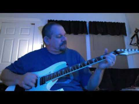 Rhythm Guitar Cover-You Don't Have To Be Old To Be Wise