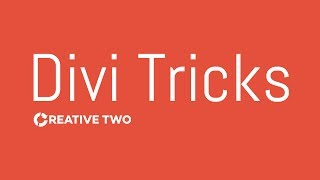 How to use extra Google Fonts in your Divi Theme - Divi 3.0 Theme Customization Tutorial