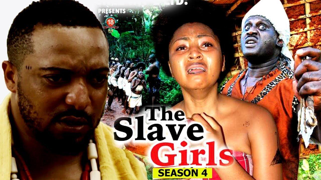 Download The Slave Girls Season 4 - Regina Daniels 2018 Latest Nigerian Nollywood Movie Full HD