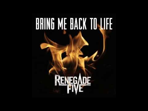 Клип Renegade Five - Bring Me Back to Life