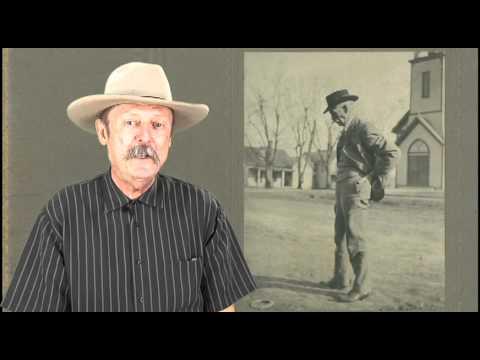 New photo of Wyatt Earp