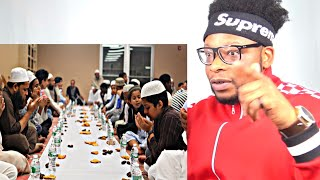 CATHOLIC REACTS TO Why Muslims Fast in Ramadan? | Ramadhan Series | Subtitled