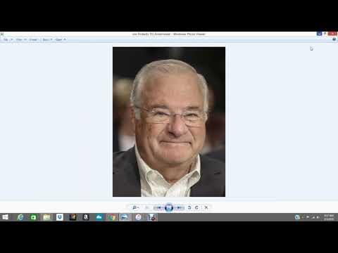 Joe Ricketts Caught Again Being Racist