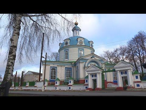 Губерния. Город Яранск (21.12.2019)(ГТРК Вятка)
