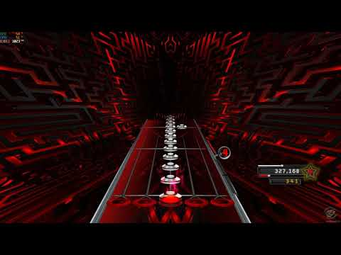 Burning Bridges - Crystallion 98%