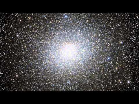 Hubble: Zoom Into Omega Centauri (2008) [1080p]