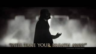 Бунтар-один. Зоряні війни: Історія (ролик «Захоплюючий»)