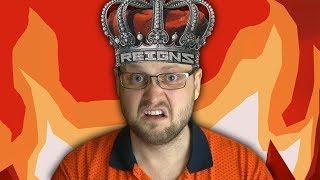 МОЛОДОЙ КОРОЛЬ ► Reigns #1