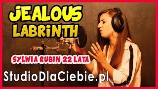 Jealous - Labrinth (cover by Sylwia Rubin) #1135