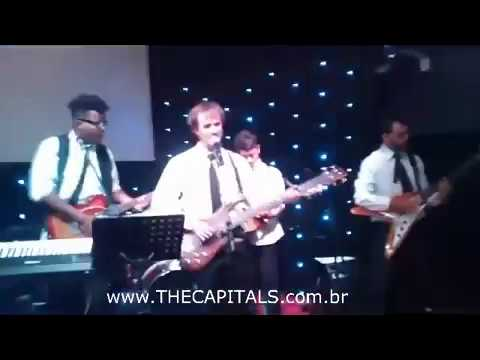 The Capital's - Compacto