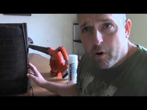 Oreck Air Purifier(Indoor Pet Solution)