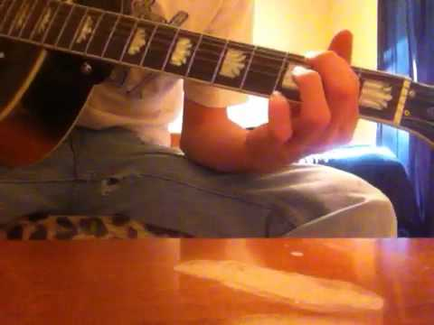 How to play home boy by Eric church - YouTube