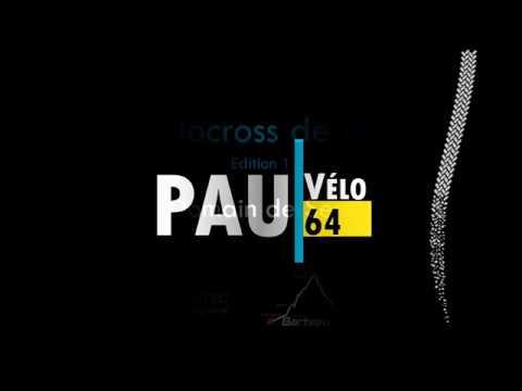 Cyclocross de Pau -  Domaine de Sers 2017 -  Vitesse et Agilité