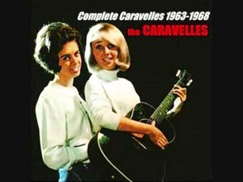 The Caravelles  A dream of you