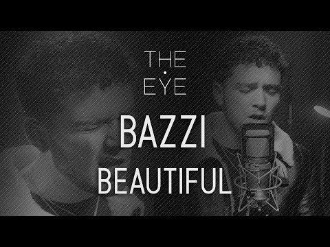 Bazzi - Beautiful (Acoustic) | THE EYE