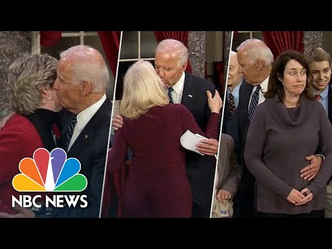 Is Joe Biden's